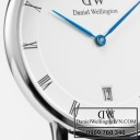 Dong ho Daniel Wellington Dapper 34mm Chinh Hang Viet Nam DW Silver